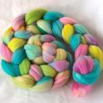 Spanish Merino Wool Top Roving 3.0o..